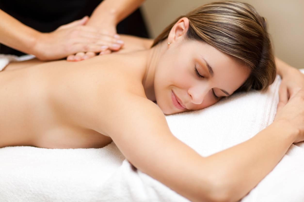 massage suédois institut