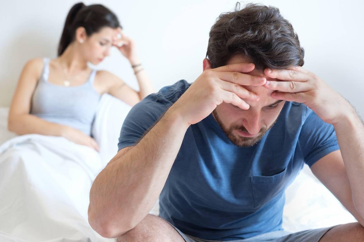 troubles sexuels et sexologue